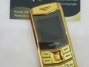 Điện thoại vertu A8 sang chảnh