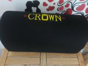 Loa Crown cỡ 8 giá rẻ