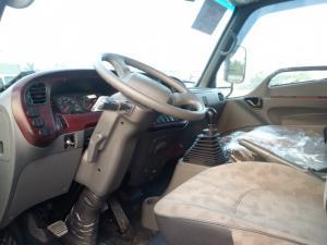 Xe tải HD120s Đô Thành Thùng Mui Bạt