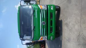 Xe tải ben Trường Giang 9t2