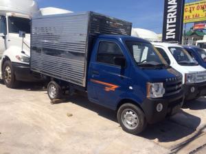 bán xe tải nhỏ Dongben,870,thùng dài 2m450.