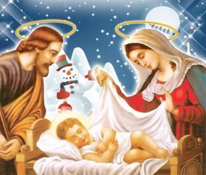 Tổ chức sự kiện giáng sinh trọn gói