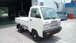 Bán xe tải nhẹ Suzuki 500kg trả góp - Suzuki Việt Nam
