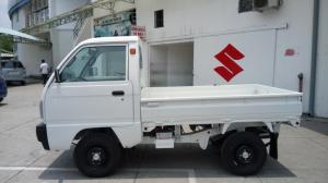 Đại lý bán xe tải Suzuki 500kg trả góp - Suzuki Việt Nam.