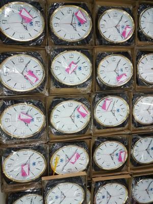 Đồng hồ treo tường giá rẻ - Hỗ trợ thiết kế hoàn toàn miễn phí