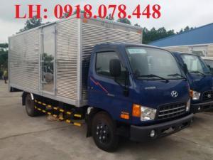 Xe Tải Hyundai HD72 3.5 Tấn Nhập Khẩu Hàn Quốc - Hỗ trợ vay trả góp