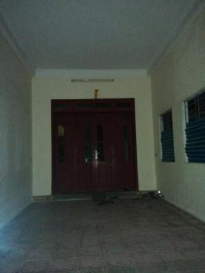 Cần bán nhà 58m2, 2 tầng 1 tum, có gala oto tại Đa Tốn, Gia Lâm, HN