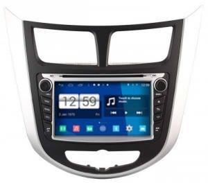 Màn hình DVD Android Winca S160 cho xe Hyundai Accent