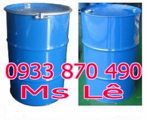Thùng phuy sắt 220 lít cũ, thùng phuy nhựa 150 lít mới .Thùng phuy sắt nhỏ, bán thùng phuy sắt cũ 200 lít tphcm