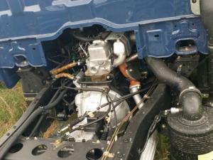 Xe tải TEROCO 190, thùng Inox, Hỗ trợ trả góp 80%, Gía Ưu đãi nhất