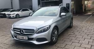 Bán xe Mercedes C200 2016, Chỉ trả 360 triệu nhận xe ngay.