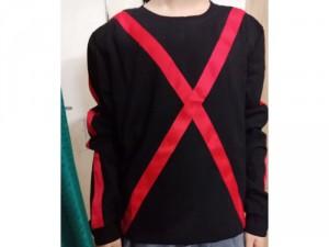 áo thun X