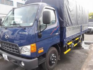 Bán xe HD120SL 8,5 tấn tổng tải 12 tấn của hảng Hyundai