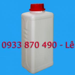 Mua can nhựa 1 lít .Can nhựa 5 lít giá bao nhiêu? Công ty sản xuất can nhựa 4 lít , can 10 lít đựng thực phẩm ,can 2 lít dẹp đựng hóa chất tphcm