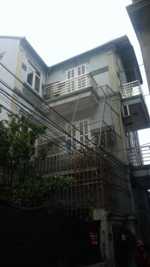 Tôi cần bán gấp căn nhà Gia Lâm, Hà Nội S: 51,7m2 , Giá 1,65 tỷ