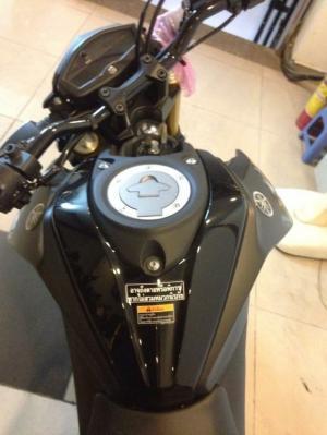 Yamaha TFX 150 nhập Thailand