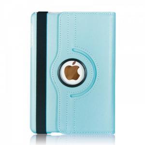iPad Air 2 iPad 6 Ốp lưng bao da kiêm giá đỡ