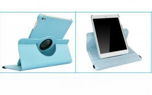 iPad mini 4 Ốp lưng bao da Kiêm giá đỡ