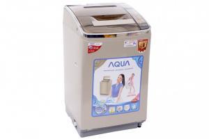 Máy giặt Aqua Inverter 9 kg AQW-D901AT