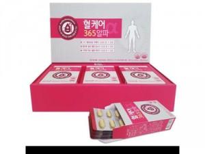Thực phẩm hồng sâm hỗ trợ bệnh tiểu đường
