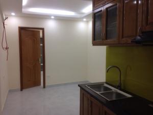 Cho thuê căn hộ 45 m2 ơ Xuân La – Võ Chí Công