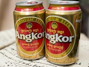 Cung cấp sỉ lẻ Bia Angkor Campuchia