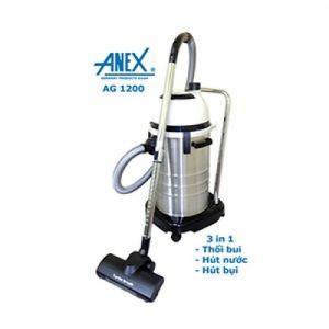 Máy hút bụi gia đình Anex AG1200