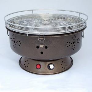 Bếp nướng than hoa không khói Nam Hồng BN300, bếp nướng Việt Nam