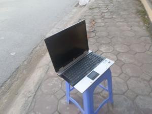 Laptop  HP Elitebook 8530p, cpu ~ core i3, vỏ nhôm, có HDMI, Vga rời chơi game