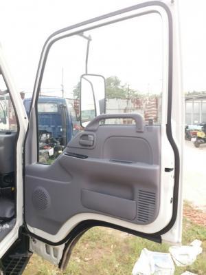 Xe Isuzu QKR55H thùng mui bạt 1,9 tấn, 2,2 tấn - EURO II, Hỗ trợ vay đến 80% - 85%