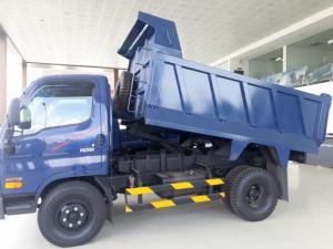 Xe tải trả góp 6,5 tấn Hyundai HD99