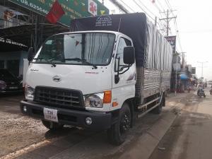 VEAM HD800 7,9 tấn thùng dài m2 - Hỗ trợ vay 80%-85%, KM 100% thuế trước bạ