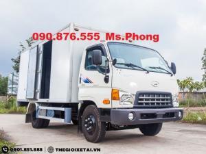 Bán Xe Hyundai 1T7 HD65 Gia Tốt giao Ngay- Hỗ Trợ Vay 95% Lãi Suất Ưu Đãi- Tặng 100% Phí Trước Bạ