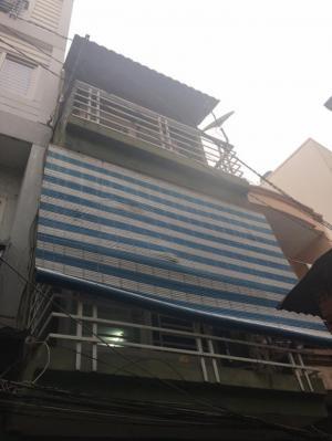 Bán gấp nhà Thích Quảng Đức, P5, Phú Nhuận giá siêu tốt.