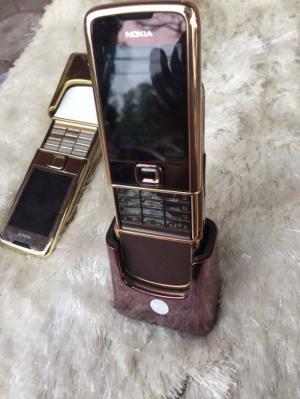 Nokia 8800 Arte Nâu Hồng