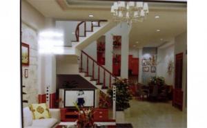 Bán Nhà Đẹp Trung Tâm Lê Văn Sỹ, Quận 3, 45M2, 4.7 Tỷ