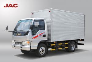 Bán xe tải Jac 2tan 4 ,thùng dài 3m720.