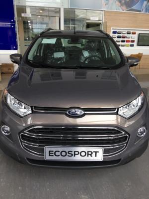 Ford Bình Định giảm giá cuối năm - Ford EcoSport Titanium