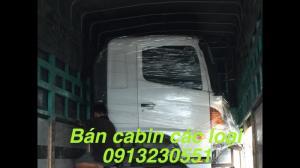 Bán đầu cabin xe hino 500, Hàn quốc kia, isuzu, veam, thaco foton auman, giải phóng