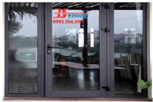 Cửa nhôm Xingfa Đông Á giá rẻ, chất lượng