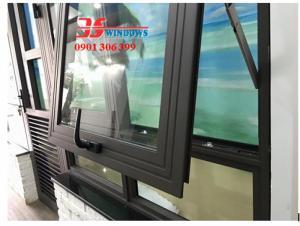 Cửa nhôm Xingfa Đông Á giá rẻ cho xây dựng