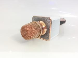 Micro hát karaoke OK 09 âm thanh tuyệt đỉnh