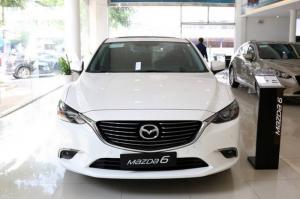 Mazda 6 2.0L Premium 2017- ĐỦ MÀU