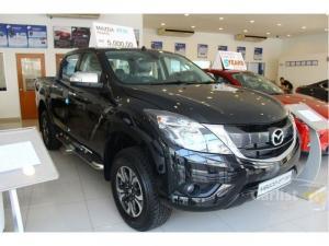 Cần bán Mazda BT 50 2.2 MT 2017  nhập khẩu
