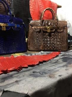 Sản xuất gia công Túi Xách thời trang