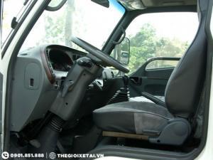 Bán Xe Tải Hyudai 1T9 HD65 Giao Ngay- Hỗ Trợ Vay Vốn 90% Lãi Suất Ưu Đãi- Xe Tải Hyundai 1T9/1.9 Tấn /1,9 Tấn/ 1,9T- Đại Lý Xe Hyundai Lớn Nhất Sài Gòn.
