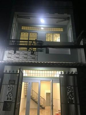 Nhà số 20 Mặt Tiền đường 16 B quận Bình Tân