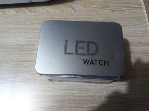 Đồng hồ LED Watch