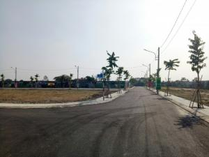 Khu dân cư huyện Bình Chánh hiếm hoi duy nhất thời điểm hiện tại vừa được mở bán 150 nền