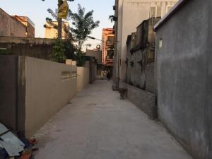 Bán gấp lô đất 103m2 đường Đàm Lộc, P Tân Bình